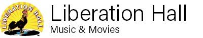 Liberation Hall Music & Video Store