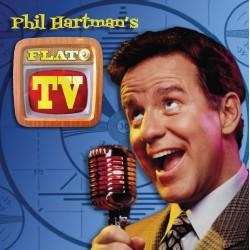 Phil Hartman's Flat TV