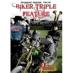 Biker Triple Feature