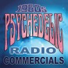 1960's Psychedelic Radio Commercials