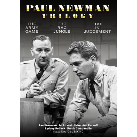 Paul Newman Trilogy