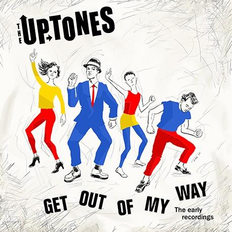 The Uptones