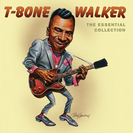 T-Bone Walker: The Essential Collection