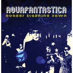 Aguafantstica:Quasar Flashing Dawn