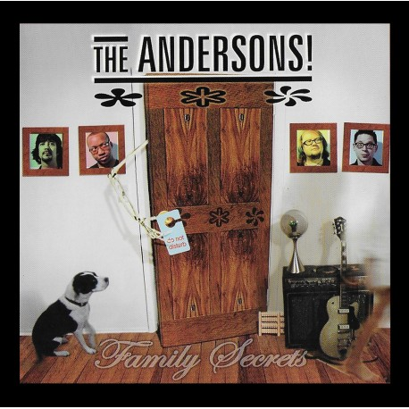 The Andersons: Family Secrets