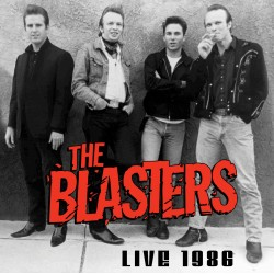 The Blasters 1986