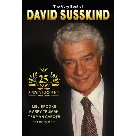 The Very Best of David Susskind