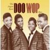 The Super Rare Doo-Wop 5-CD Box Set