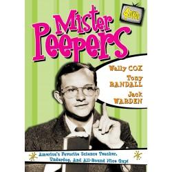 Mister Peepers Season One 4-DVD Set