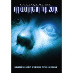 Rod Serling's An Evening In The Zone