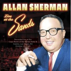 Alan Sherman Live at the Sands