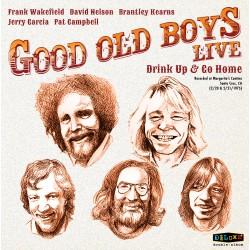 Good Ole Boys Live: Drink Up & Go Home